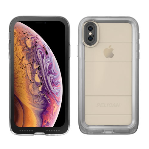 Marine Case for iPhone X/Xs
