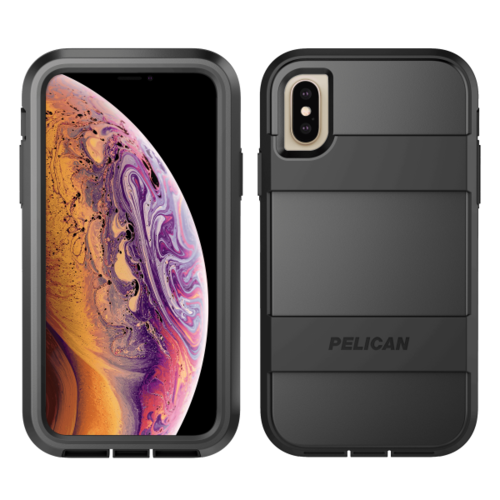 Voyager Case for iPhone Xs Max