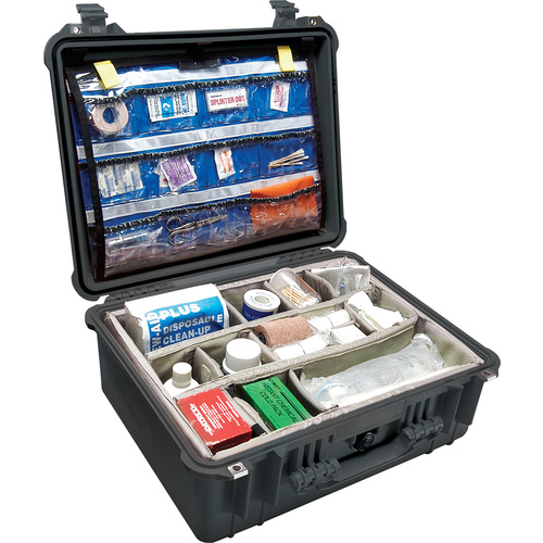 1550 Protector EMS Case