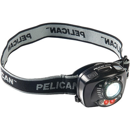 2720 Gesture Activation LED Headlamp