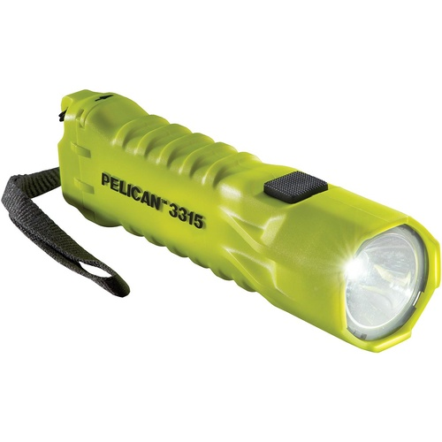 3315 Pelican Compact Torch