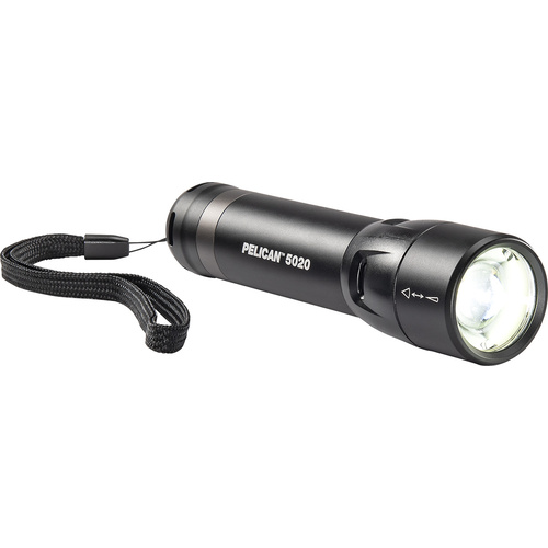 5020 Spot-to-flood Flashlight