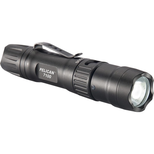 7100 High-Performance LED Tactical Torch