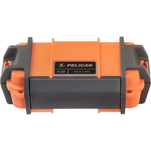 R20 Personal Utility Ruck Case - Orange